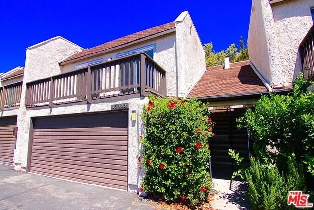 15633 Viewridge Ln #67, Granada Hills, CA 91344
