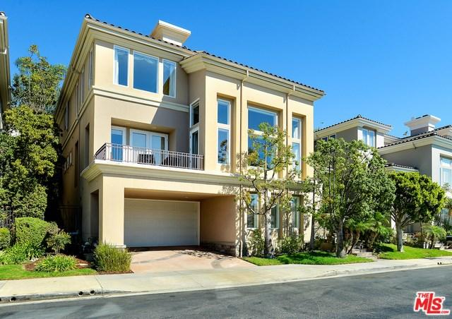 16621 Calle Brittany, Pacific Palisades, CA 90272