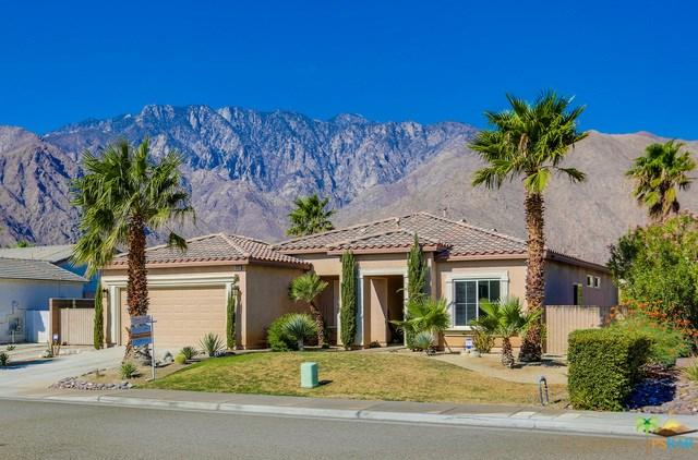 3783 Eastgate Rd, Palm Springs, CA 92262