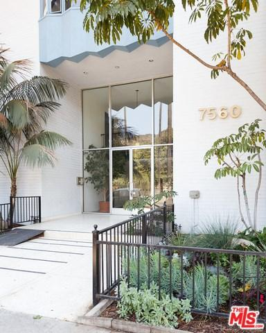 7560 Hollywood #210, Los Angeles, CA 90046