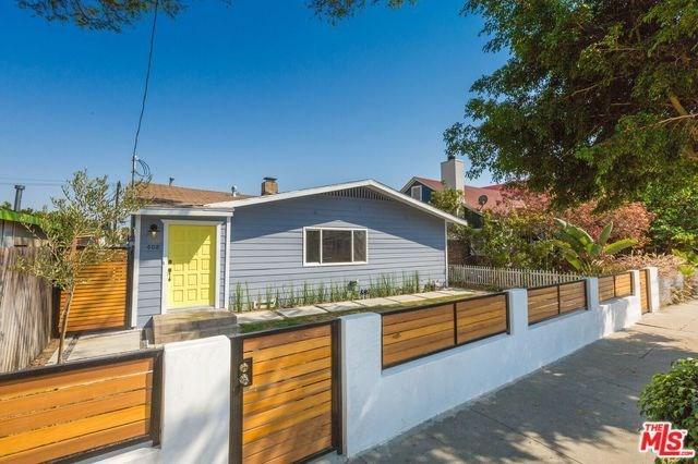 406 N Benton Way, Los Angeles, CA 90026
