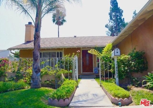 18552 Mayall St, Northridge, CA 91324