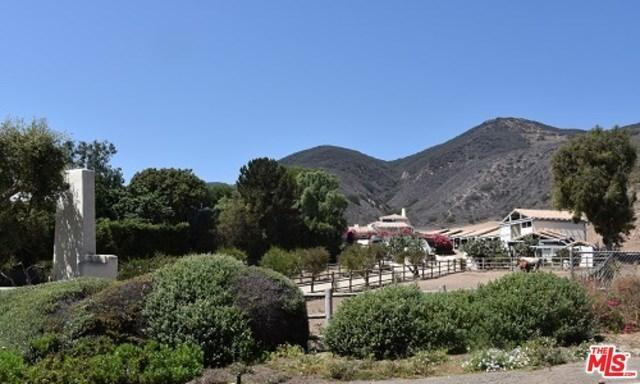 29685 Cuthbert Rd, Malibu, CA 90265