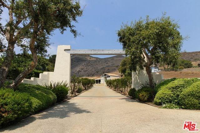 29685 Cuthbert Road, Malibu, CA 90265