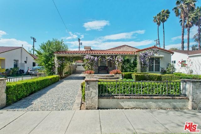10979 Ayres Ave, Los Angeles, CA 90064