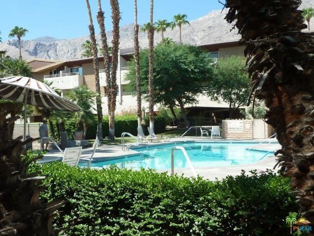471 S Calle El Segundo #C11, Palm Springs, CA 92262