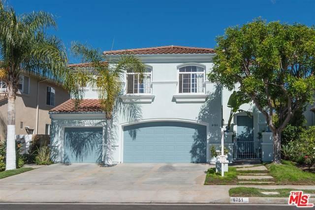 6751 Andover Ln, Los Angeles, CA 90045