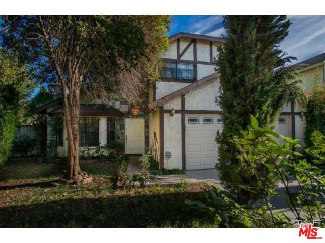 8356 Deering Avenue, Canoga Park, CA 91304