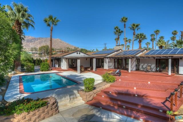 575 W Via Escuela, Palm Springs, CA 92262