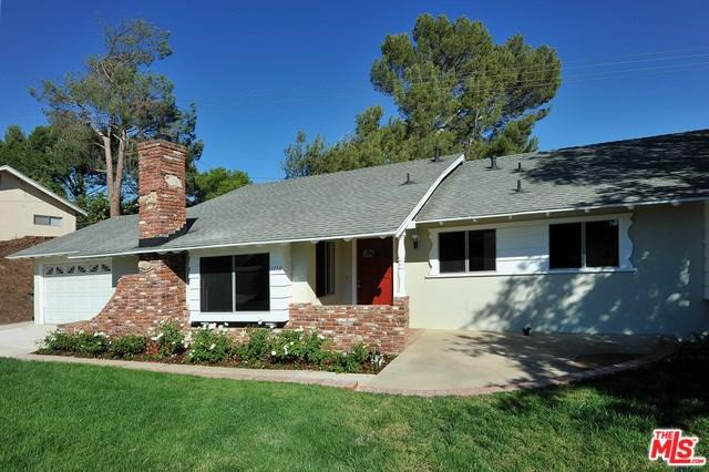 1110 Calle Castano, Thousand Oaks, CA 91360