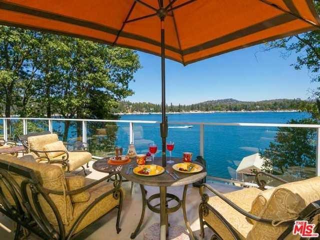 28060 Peninsula Dr, Lake Arrowhead, CA 92352