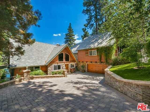 28060 Peninsula Drive, Lake Arrowhead, CA 92352