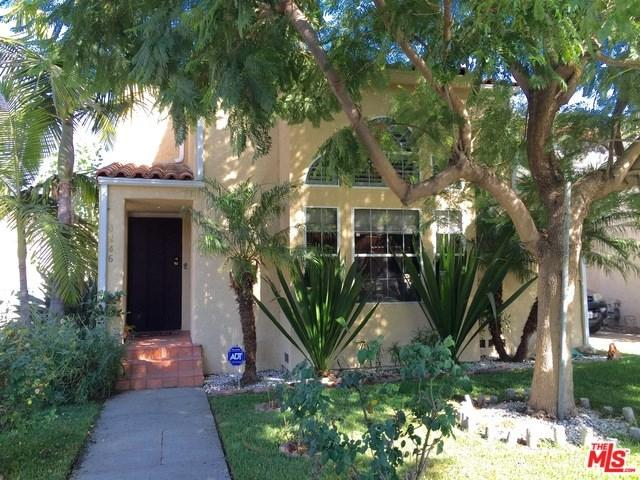 4246 9th Ave, Los Angeles, CA 90008