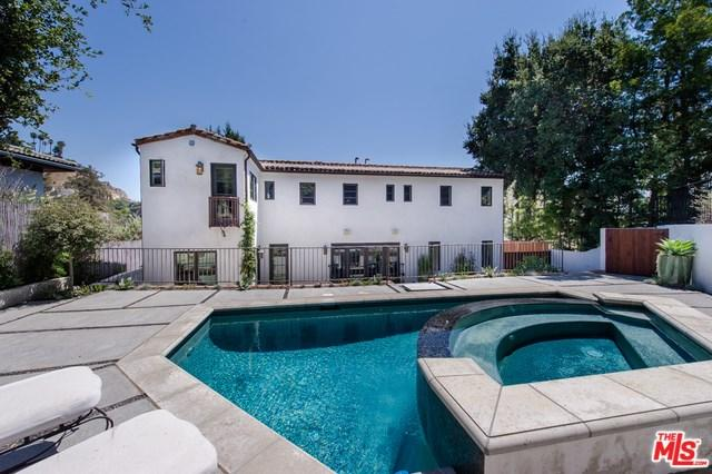 4415 Dundee Dr, Los Angeles, CA 90027