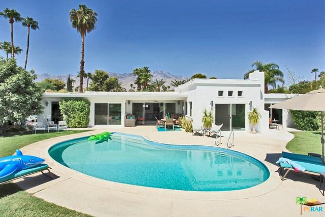 2086 S Bobolink Ln, Palm Springs, CA 92264