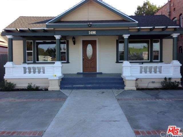 1496 W Vernon Ave, Los Angeles, CA 90062