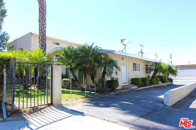 22729 Del Valle St, Woodland Hills, CA 91364