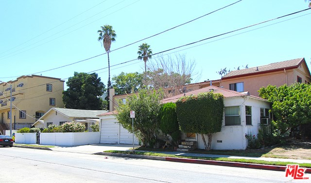 11302 Morrison Street, North Hollywood, CA 91601