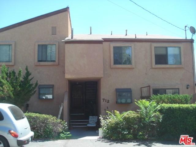 712 Pasadena Trl, Frazier Park, CA 93225