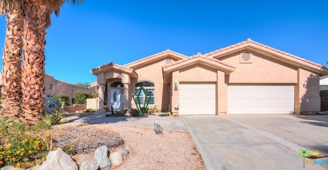 64759 Pinehurst Circle, Desert Hot Springs, CA 92240