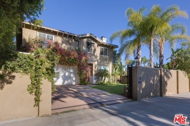 4950 White Oak Ave, Encino, CA 91316