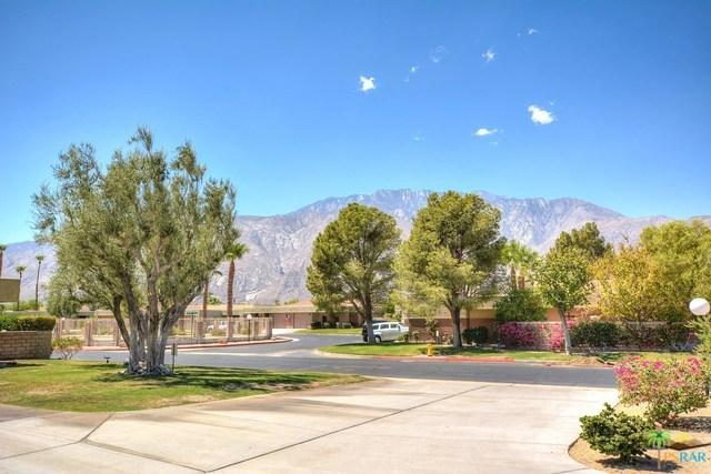 2910 Sunflower Cir, Palm Springs, CA 92262