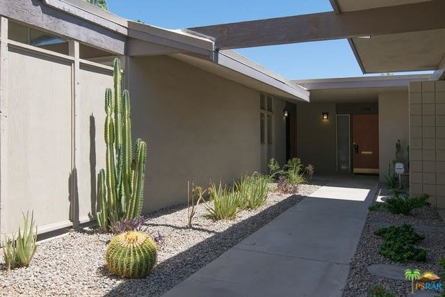 1746 S Palm Canyon Drive, Palm Springs, CA 92264