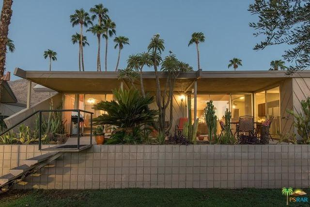 1746 S Palm Canyon Dr, Palm Springs, CA 92264