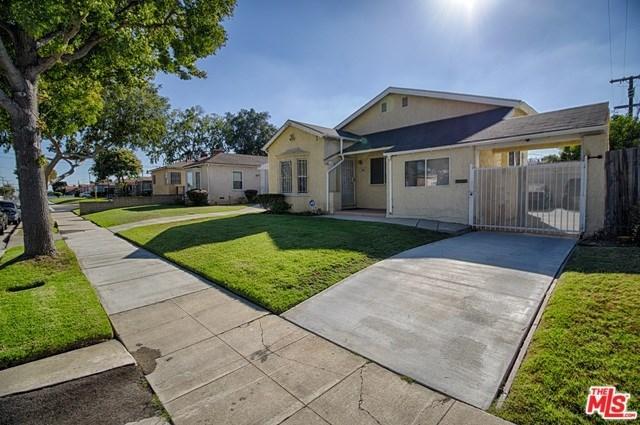 7911 S 8th Ave, Inglewood, CA 90305