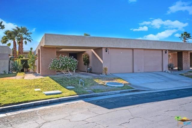 3145 Sunflower, Palm Springs, CA 92262