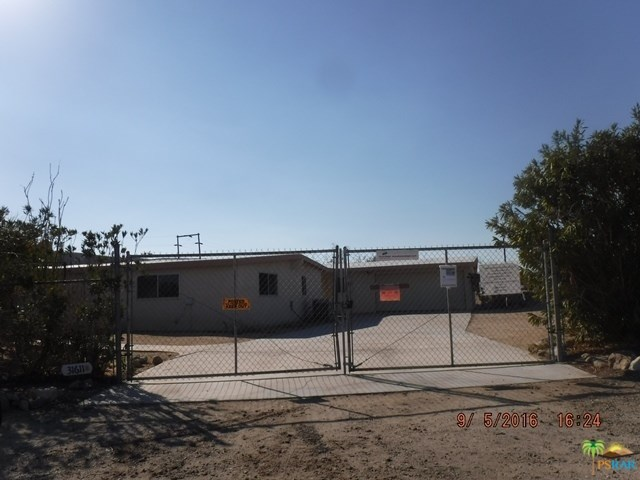 31611 Pace Lane, Sky Valley, CA 92241