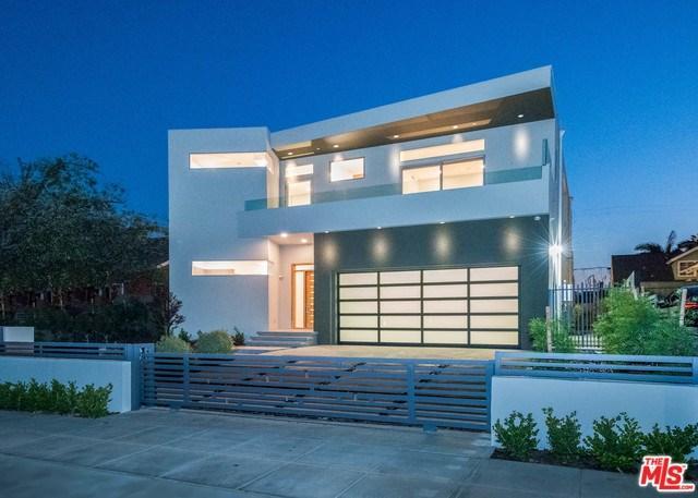 741 N Sierra Bonita Ave, Los Angeles, CA 90046