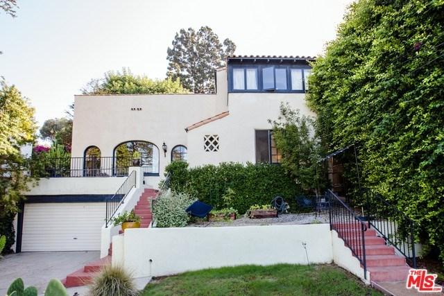 3561 Carnation Avenue, Los Angeles, CA 90026
