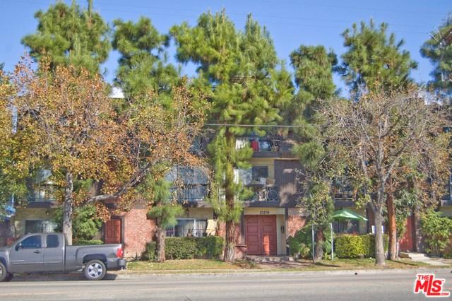 21219 Roscoe #111, Canoga Park, CA 91304