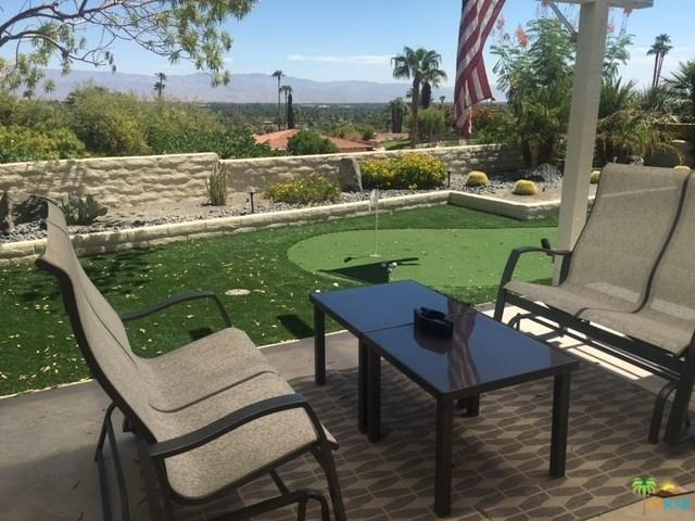 40110 Paseo Oro, Rancho Mirage, CA 92270