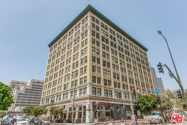 108 W 2nd St #508, Los Angeles, CA 90012