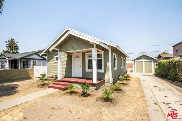 315 W Arbutus Street, Compton, CA 90220