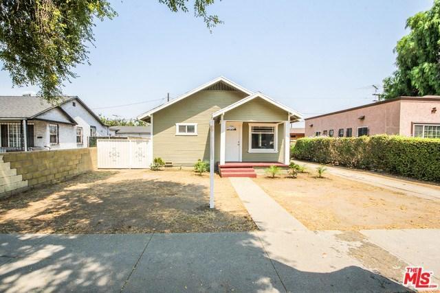 315 W Arbutus St, Compton, CA 90220