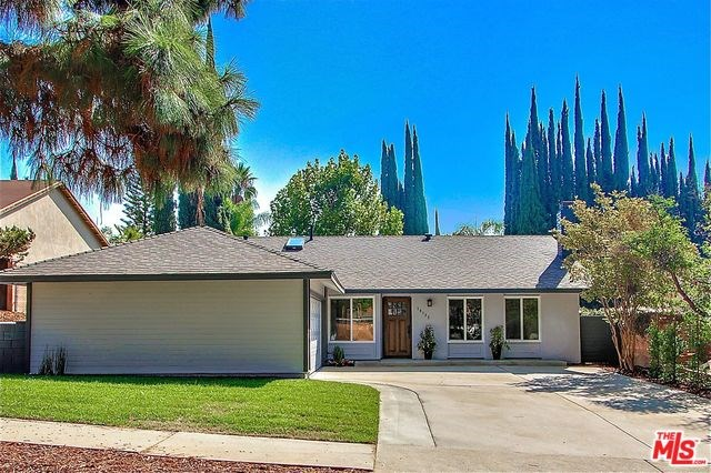 10132 Yolanda Avenue, Northridge, CA 91324