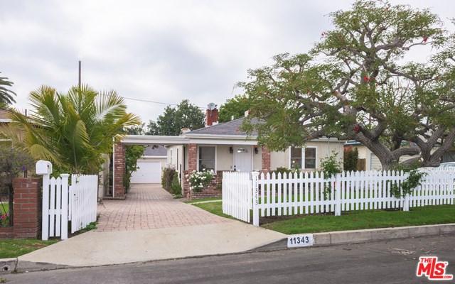 11343 Culver Drive, Culver City, CA 90230