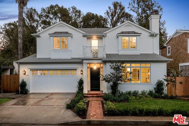 320 N Skyewiay Rd, Los Angeles, CA 90049