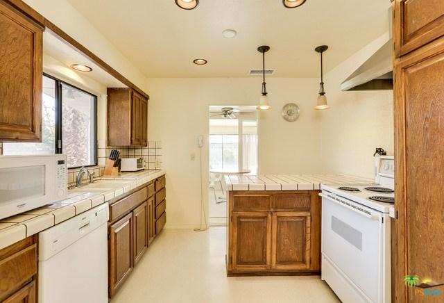 1329 S Riverside Drive, Palm Springs, CA 92264