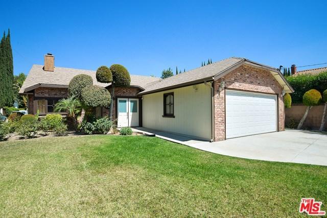 17761 Erwin St, Encino, CA 91316