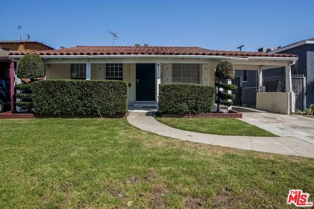 8846 S Wilton Pl, Los Angeles, CA 90047