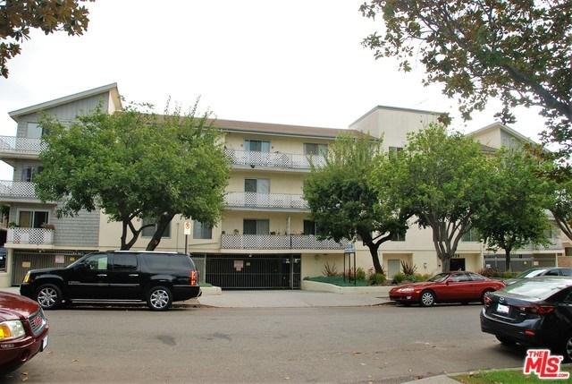3734 S Canfield Ave #331, Los Angeles, CA 90034