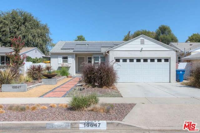 16647 Hamlin St, Lake Balboa, CA 91406