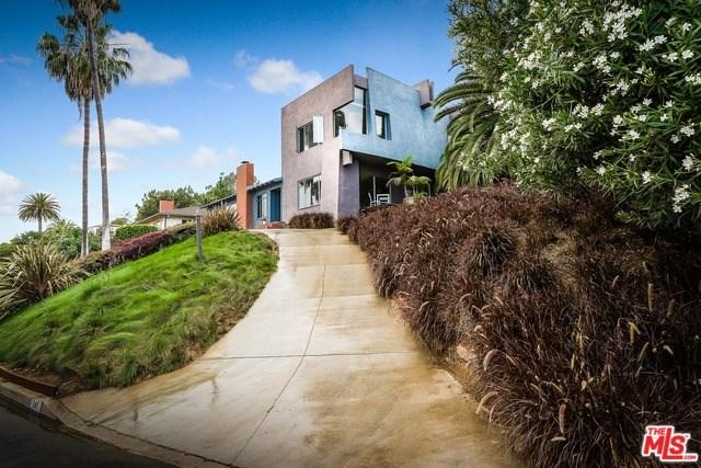 545 Catalonia Ave, Pacific Palisades, CA 90272