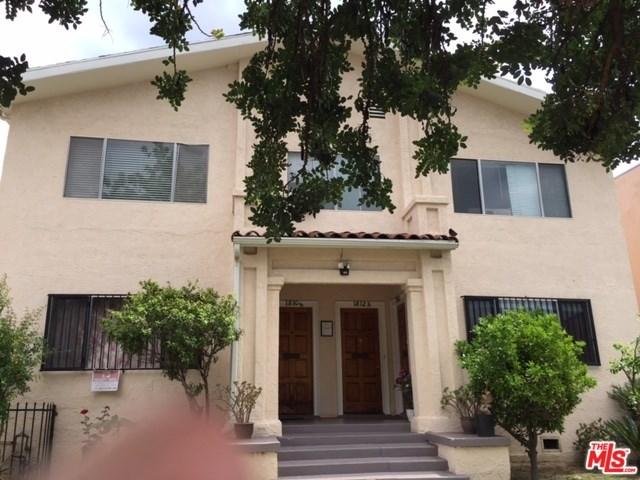1810 S Manhattan Pl, Los Angeles, CA 90019
