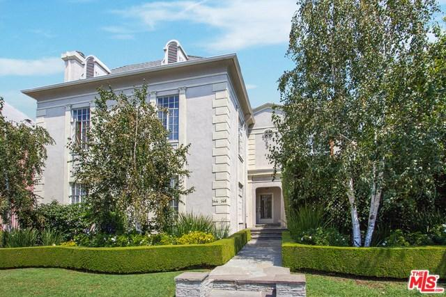 144 S Peck Dr, Beverly Hills, CA 90212