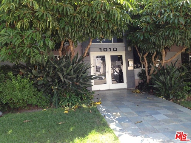 1010 California Avenue #1, Santa Monica, CA 90403